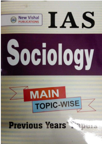 sociology question bank | upsc sociology question | upsc sociology previous year paper