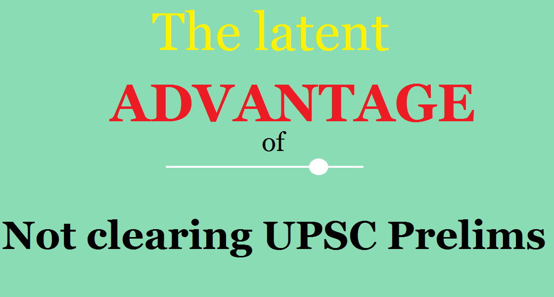 upsc prelims | motivation | failure in upsc prelims