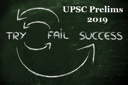 upsc prelims strategy freshers beginners