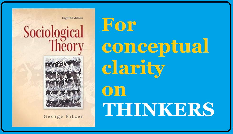 upsc sociology | upsc sociology toppers | upsc sociology booklist | upsc sociology thinkers | upsc sociology ritzer | karl marx | emile durkheim | max weber | talcot parsons | g h mead