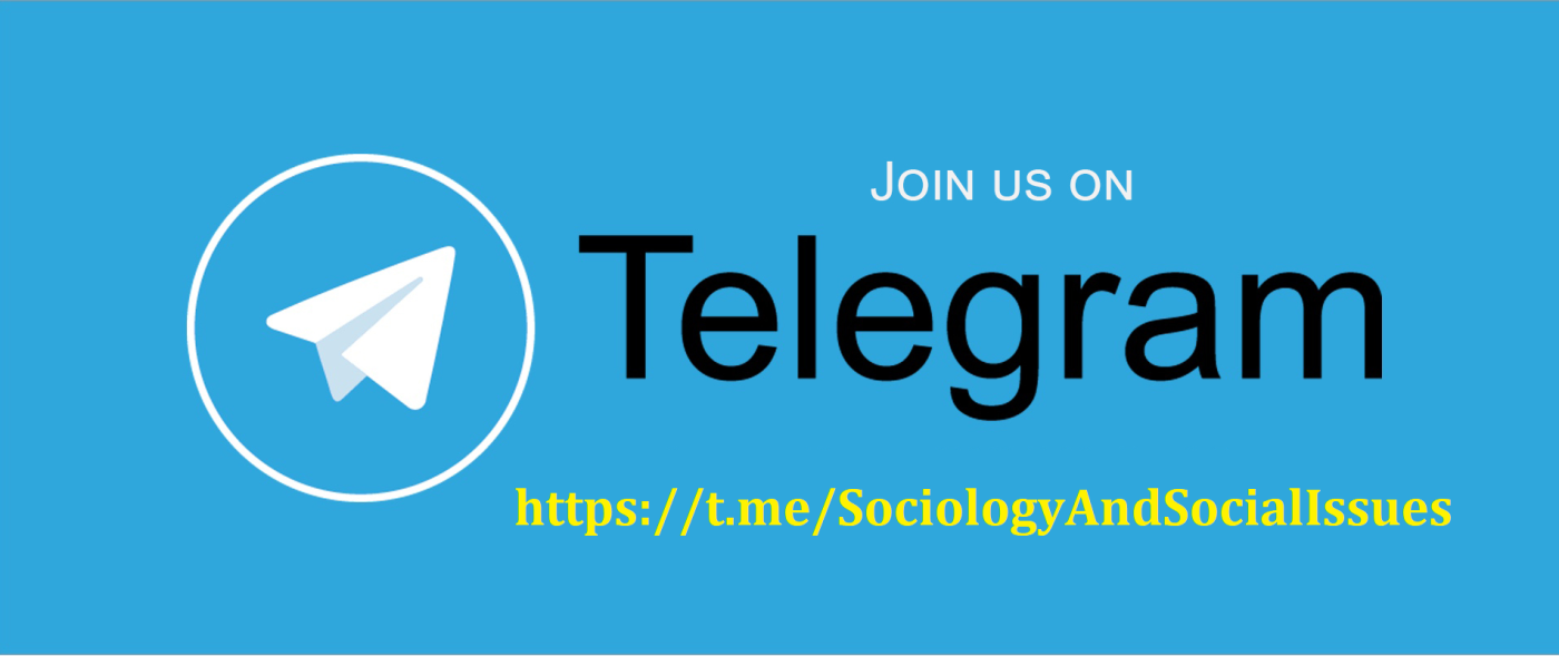 upsc sociology | upsc telegram channel | upsc sociology reliable and valid | upsc sociology toppers | upsc sociology toppers strategy | upsc sociology answer writing